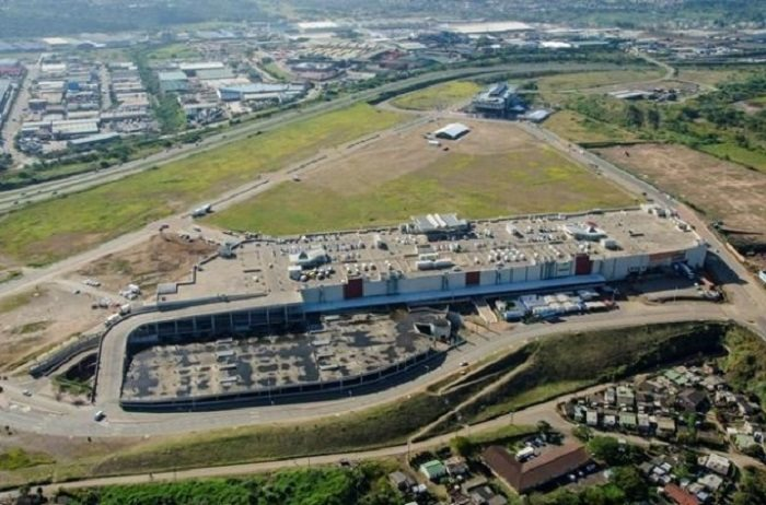 Boost for transport as South Africa constracts bus depot in North Durban