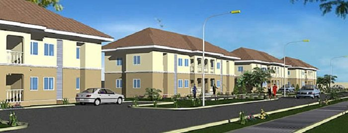 Plans to construct 500 housing units in Nigeria in top gear