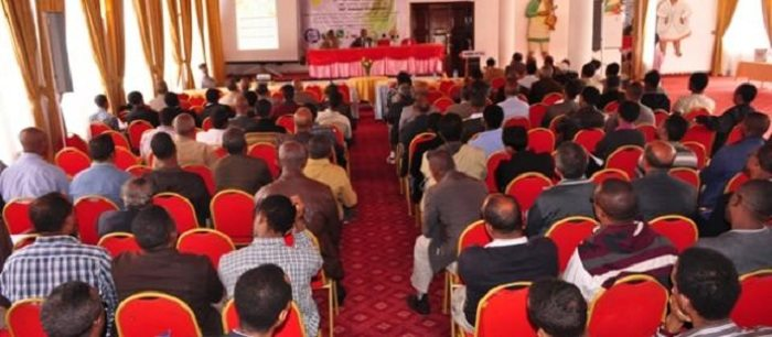 Ethiopia's AEA to hold AGM on construction designs