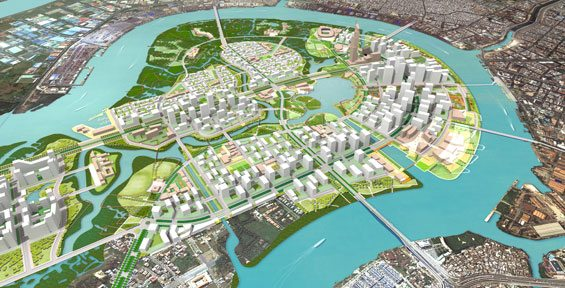 EFCBC says Egypt can construct Cairo in one year
