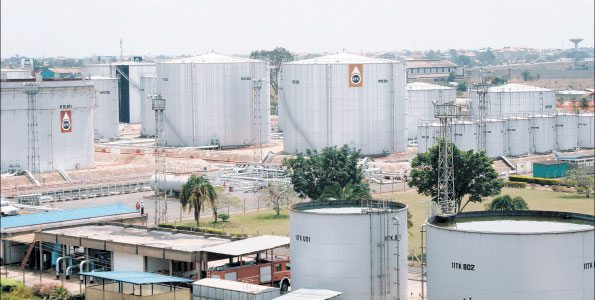 Kenya Pipeline plans to construct more depots