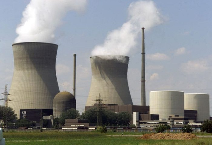 Construction of nuclear plant in Ghana to wait for presidential nod