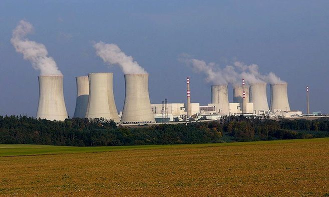 Nuclear power plants in Kenya to be constructed