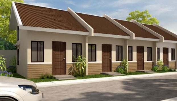 Construction of low cost houses in zimbabwe to commence for Inexpensive home construction