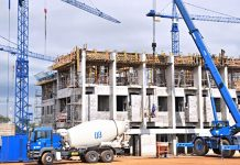 Top 7 construction companies in Nigeria