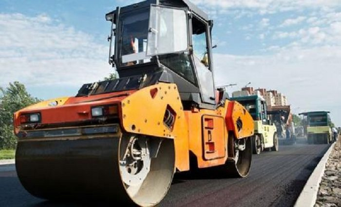 ERCC boosts Ethiopia market share in road construction