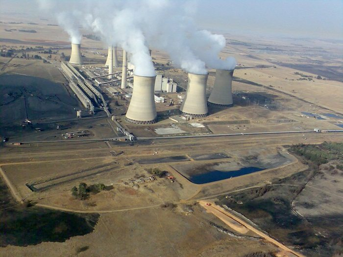 Amplats unveils constructed cogeneration power plant in South Africa