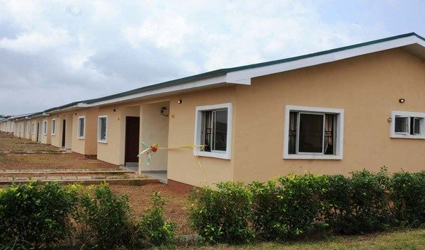 Galway firm plans to construct 5,000 low cost houses in Nigeria