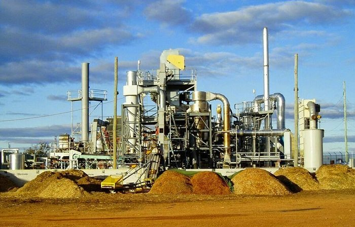 Tanzania Mtwara Petrochemical complex set for construction