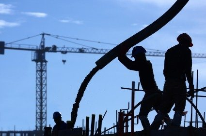 Construction industry in Africa