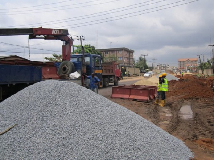 The Delta State plans to construct internal roads in Nigeria