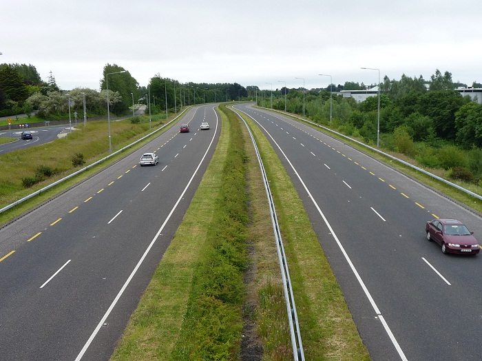 The construction of Super Highway in Nigeria to kick off