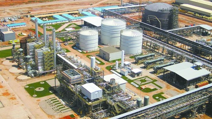 Construction of US$ 1.2bn fertilizer plant in Kenya to commence