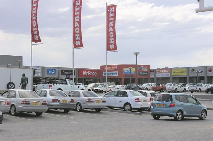 Major facelift as Herero Mall in Namibia is Set for reconstruction