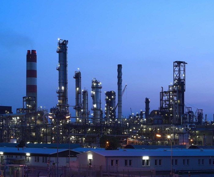 Plans to construct oil refinery plant in Nigeria gain momentum