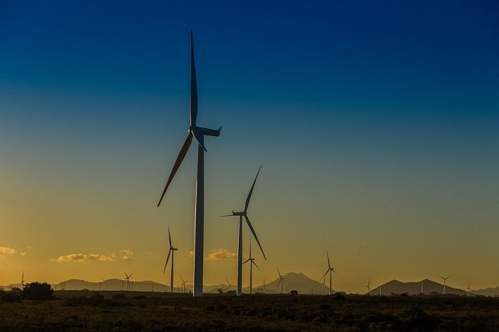 Construction of 2 wind farms in South Africa to begin