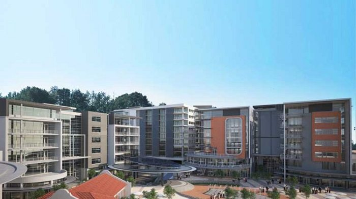 Pivotal and Abland break ground for a joint property in South Africa