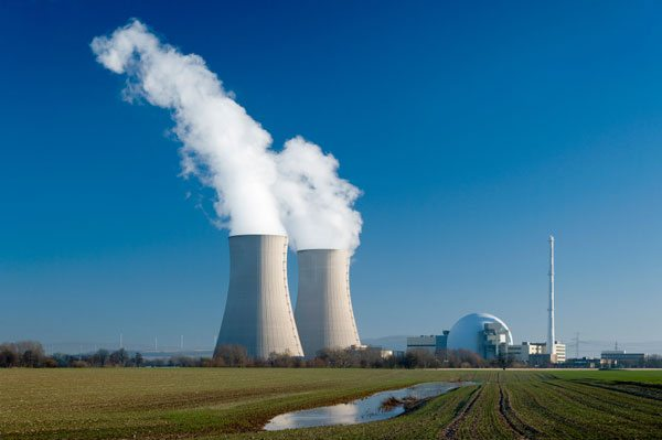 IAEA to help in the constructing of Dabaa Nuclear Power plant in Egypt