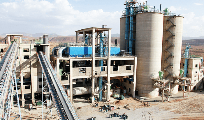Cement plant in Nigeria to be constructed