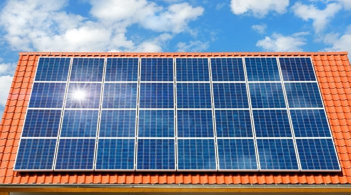 Rooftop solar in South African capital Joburg to be installed