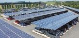 Africa's largest solar carport in Kenya to be opened at newly constructed mall