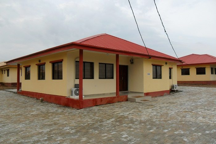 FHA to construct the rent-to-own housing scheme in Nigeria