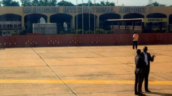 Maiduguri Airport in Nigeria to undergo reconstruction