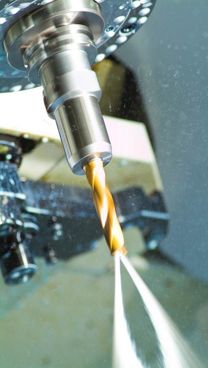 Irmco Comes Up With Synthetic Stamping Lubricant For