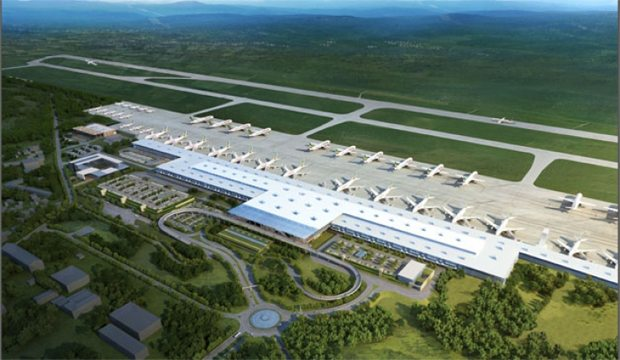 Mega International airport in Ethiopia to be constructed