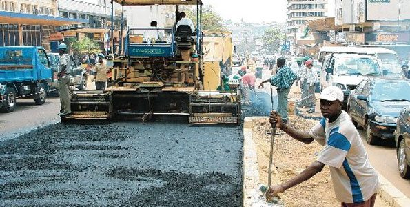 Maintenance of public roads in Uganda to cost US$ 26m