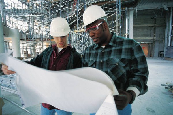 How to manage a construction site in Africa