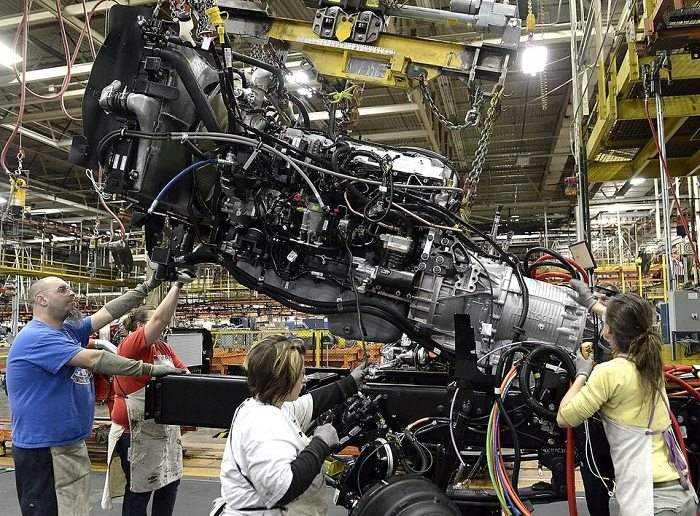 A Modern Engine Factory in Ethiopia to be constructed