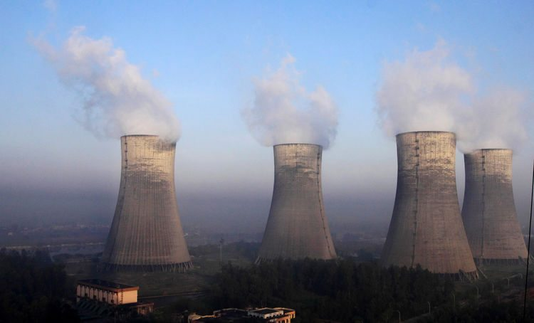 Delays hit construction of Coal-fired power plant in Kenya