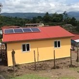 International Green Structure to construct IGStructures in Guatemala