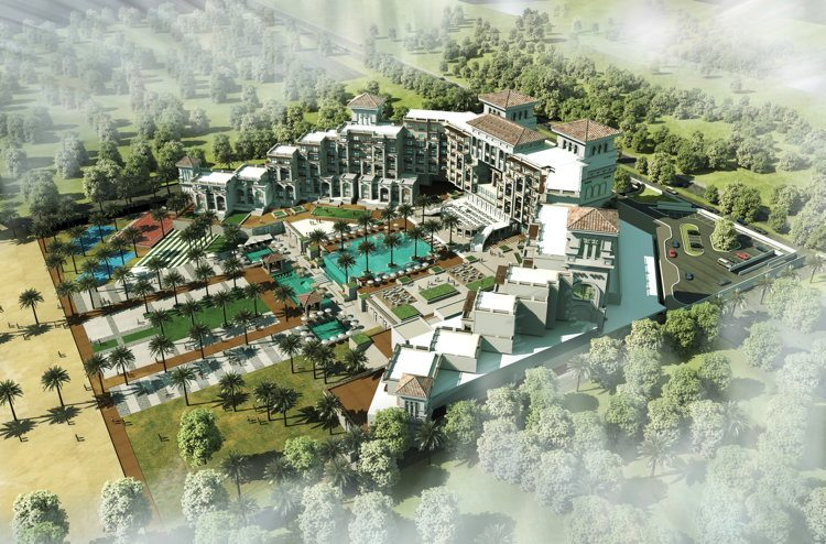 Hilton Hawassa Resort and Spa in Ethiopia to be constructed by 2020