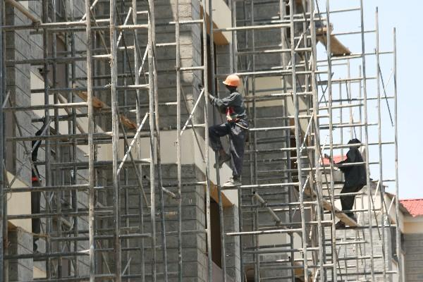 National Construction Authority in Kenya says most builders untrained