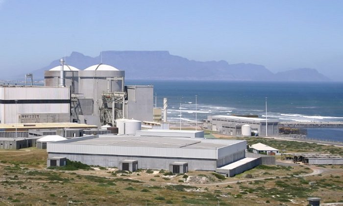 Preparation begins for construction of Nuclear Power Plants in South Africa