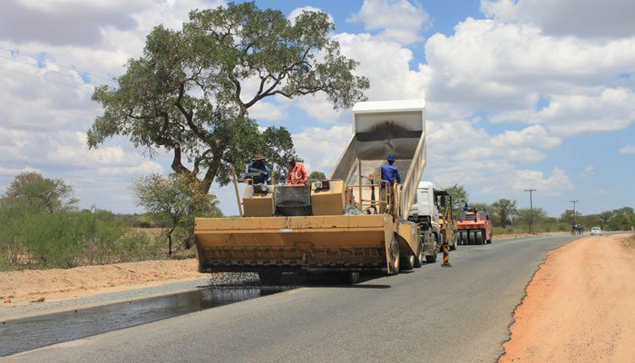 Major road in Zimbabwe to be constructed at a cost US $2bn