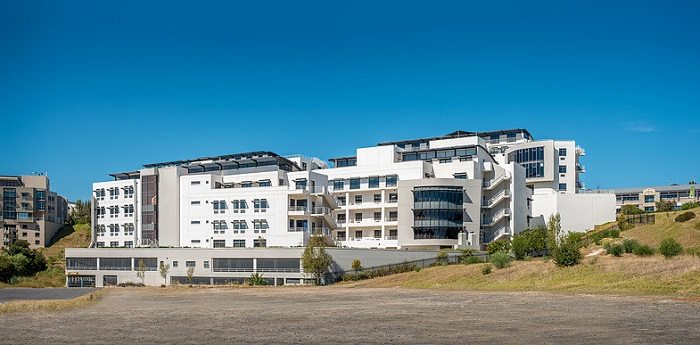 New residential apartments in South Africa to be constructed by JLK Construction