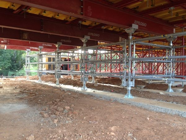 New construction project in Mozambique cements Pilosio's top position in Southern Africa