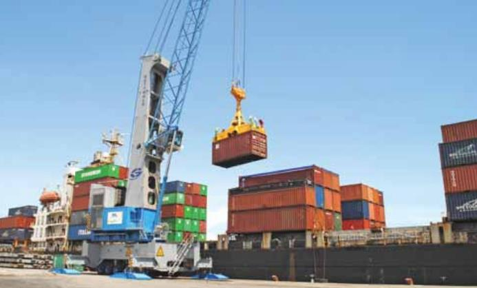 New ports in Tanzania to be constructed