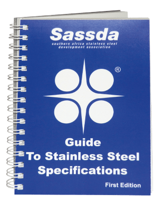Southern Africa Stainless Steel Development Association (SASSDA) introduces new courses