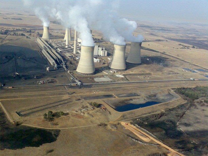 Amu Power confirms construction of coal fired power plant in Kenya
