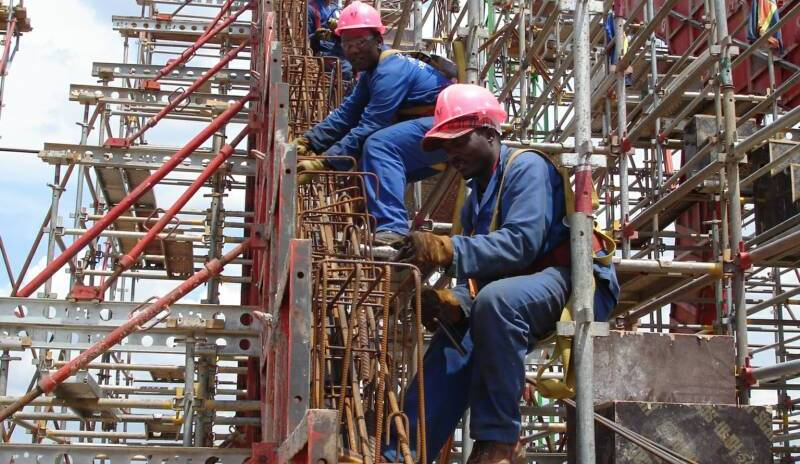 ABCEC in Zambia hails govt for huge budgetary allocation in construction sector