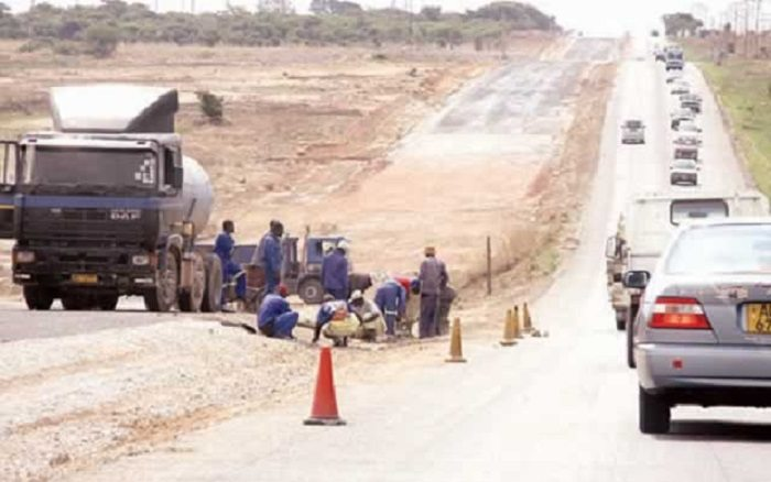 Tender winner for the construction of major highways in Zimbabwe to be announced