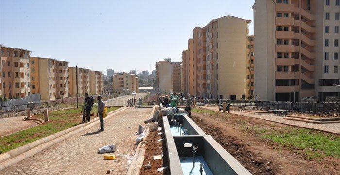 Analysts say booming construction sector in Egypt to reach $7.3bn by 2015