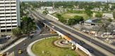 major facelift for Lagos metropolis as road construction begins