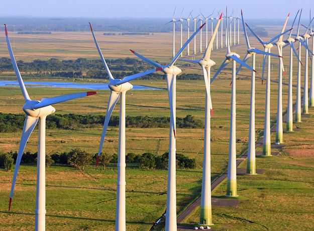 Google eyes Sh4bn stake in Turkana wind power plant