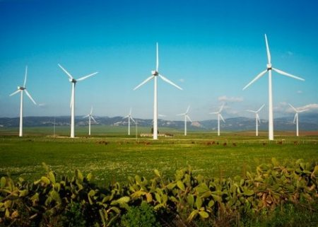 US$ 10.8m agreement signed for renewable energy projects in Kenya