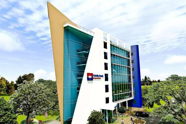 Fidelity Commercial Bank in Kenya to construct offices in Westlands